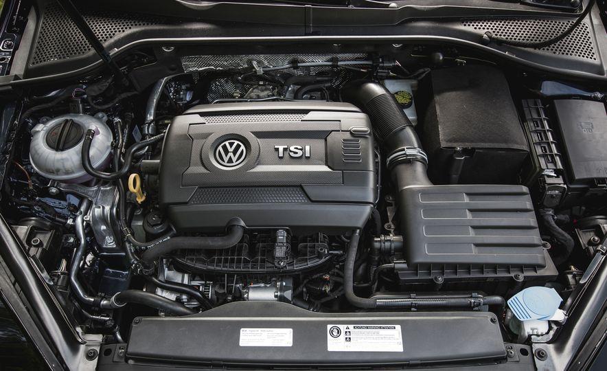 2017 Volkswagen Golf - Slide 63