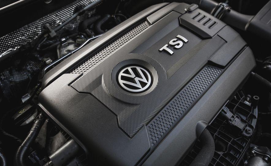 2017 Volkswagen Golf - Slide 65