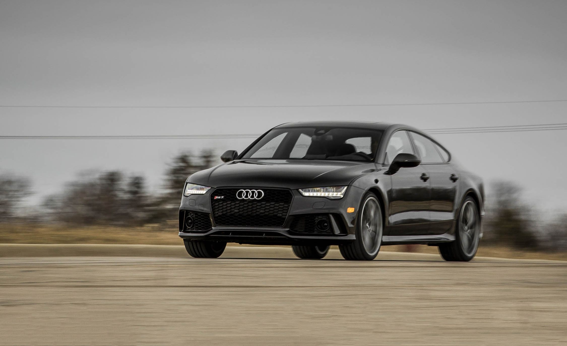 Audi RS7 Reviews Audi RS7 Price s and Specs