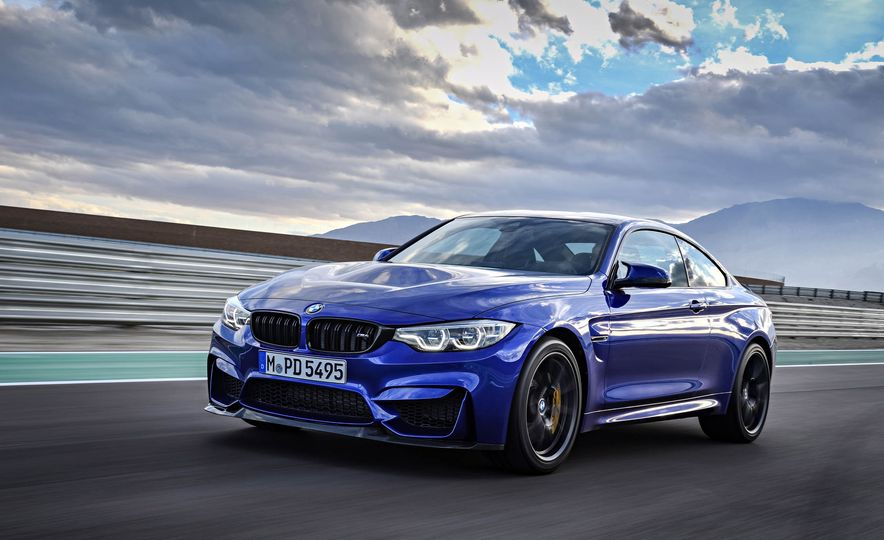 2018 BMW i3 and 2018 BMW i3s - Slide 16
