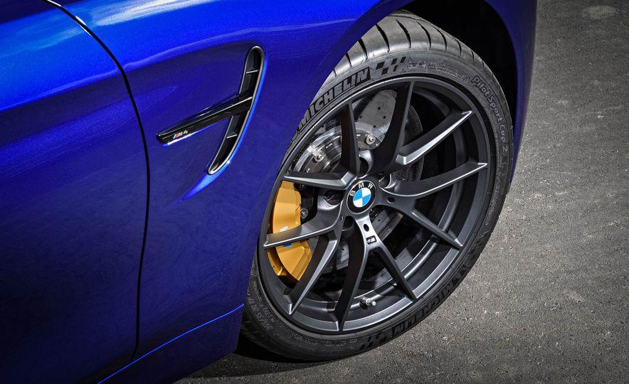 2018 BMW M4 CS - Slide 29