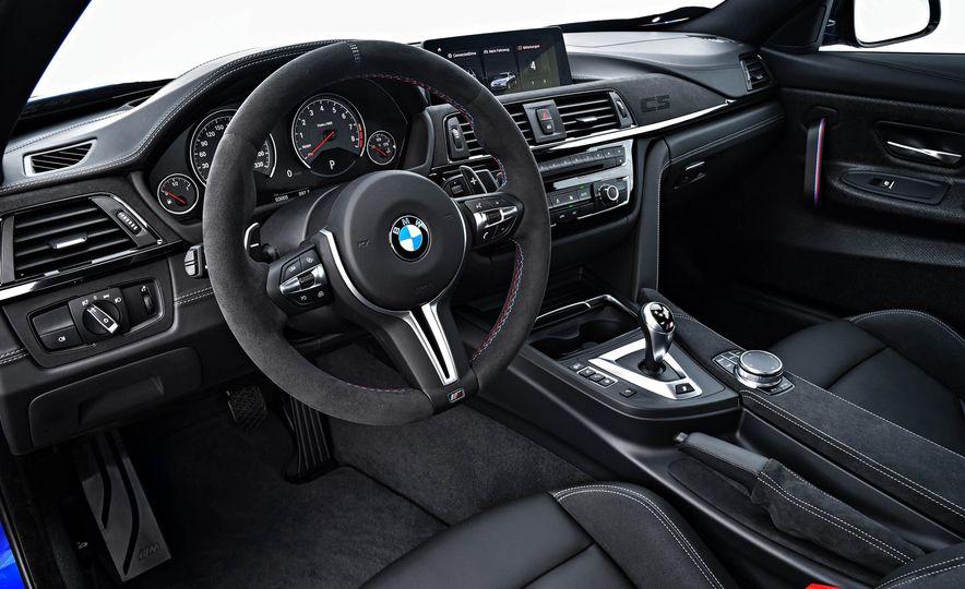 2018 BMW i3 and 2018 BMW i3s - Slide 19