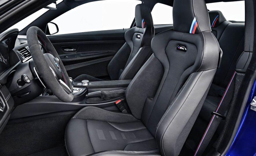 2018 BMW i3 and 2018 BMW i3s - Slide 20
