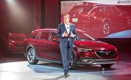 Opel Sale Will Not Affect Buick Lineup, GM Execs Say
