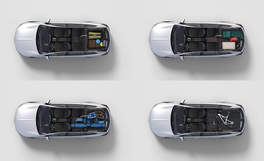 2018 Buick Regal Sportback - Slide 19