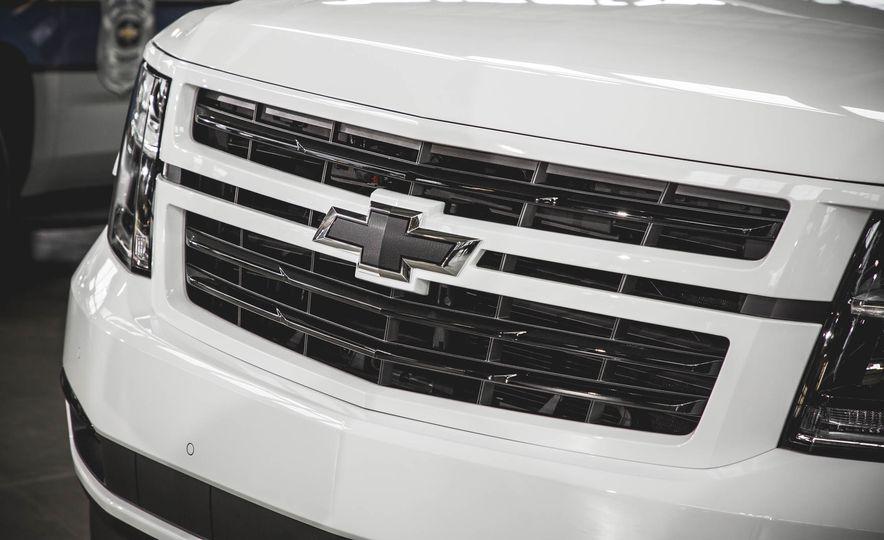 2018 Chevrolet Tahoe RST - Slide 7
