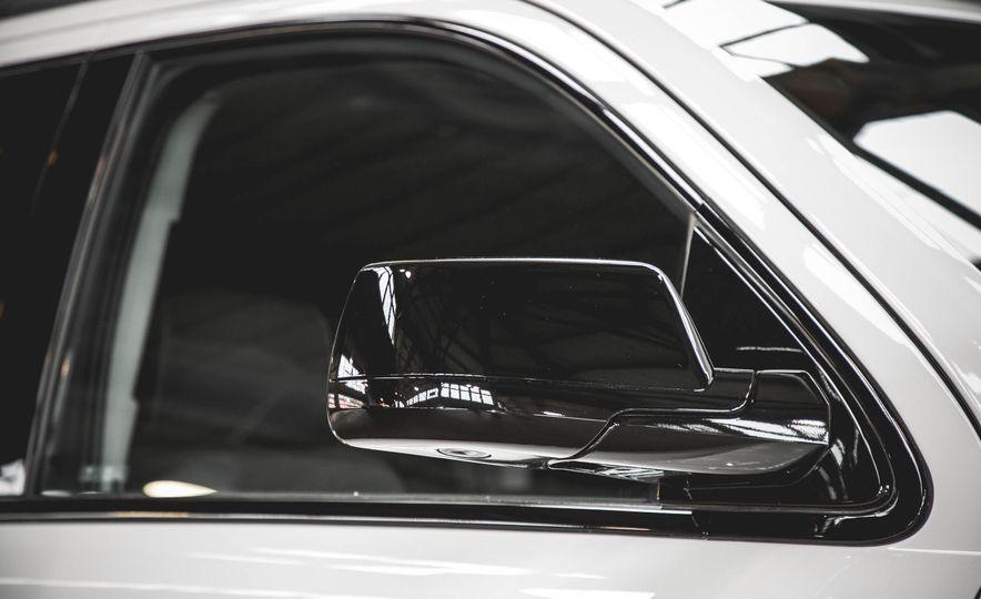 2018 Chevrolet Tahoe RST - Slide 10