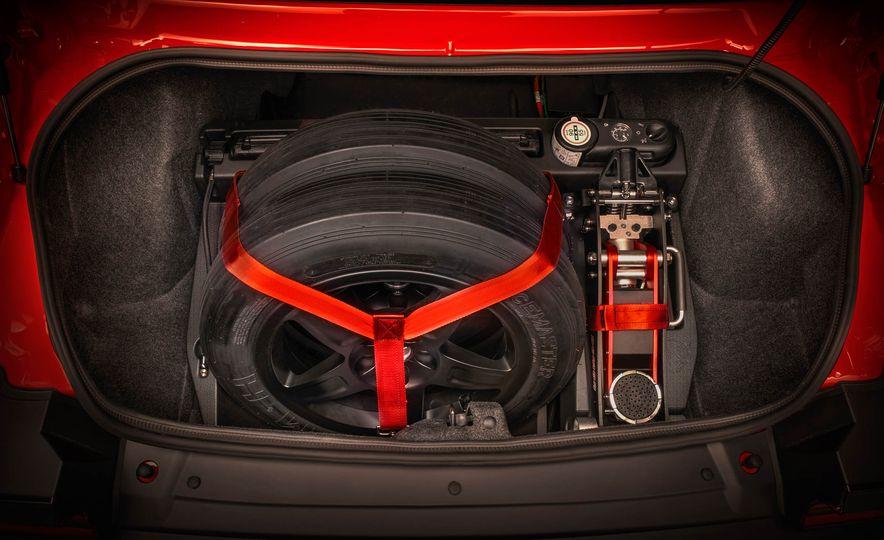 2018 Dodge Challenger SRT Demon - Slide 62