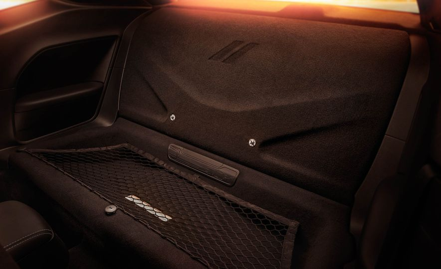 2018 Dodge Challenger SRT Demon - Slide 74