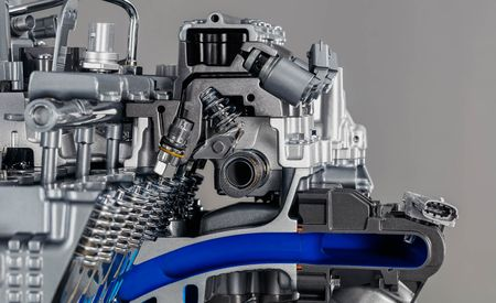 Four Sure: 2018 Jaguar F-type Adds Turbo Four-Cylinder Base Model