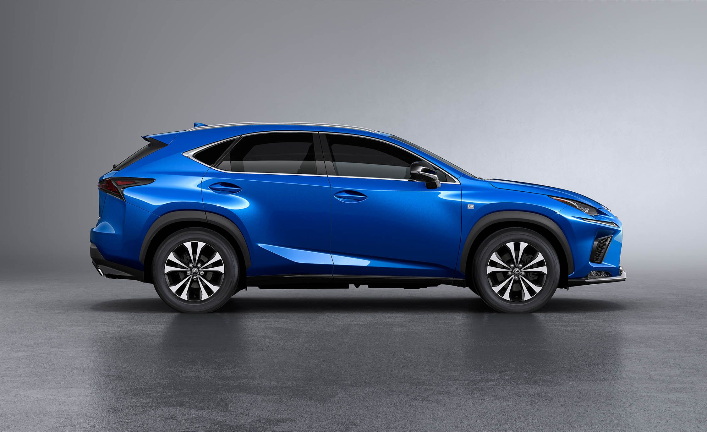 אדיר 2019 Lexus NX Reviews | Lexus NX Price, Photos, and Specs | Car ZR-23