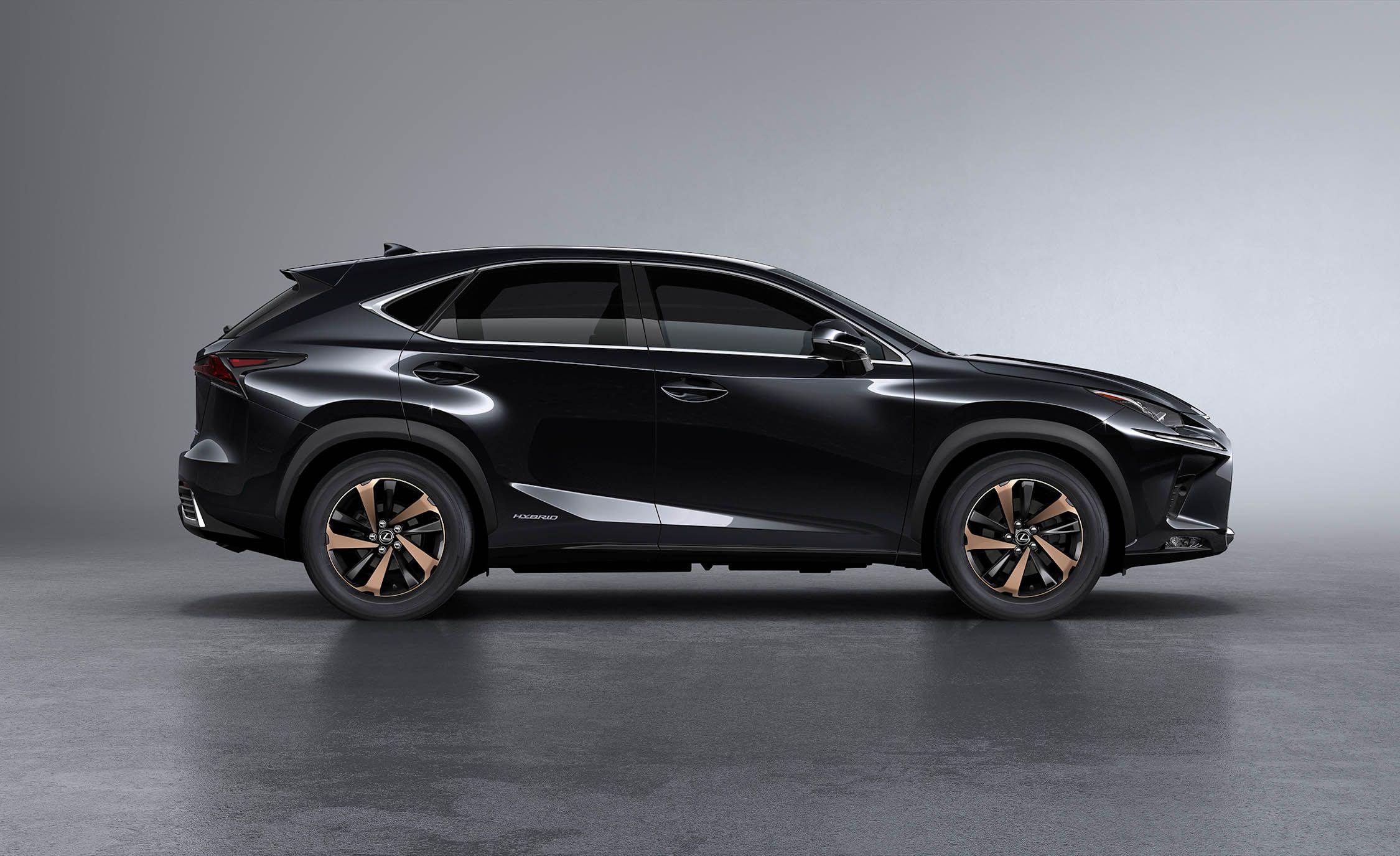 Lexus Nx Hybrid >> Lexus Nx Reviews Lexus Nx Price Photos And Specs Car And Driver