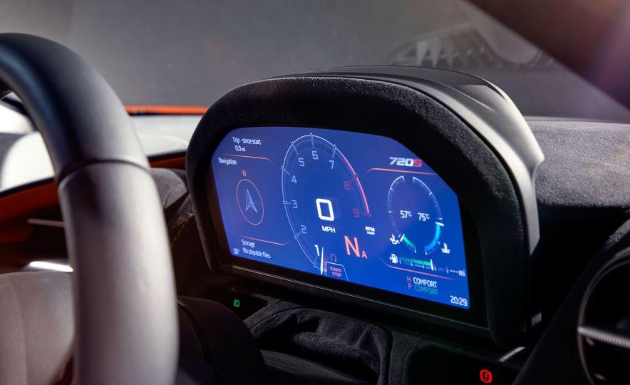 2018 McLaren 720S - Slide 8