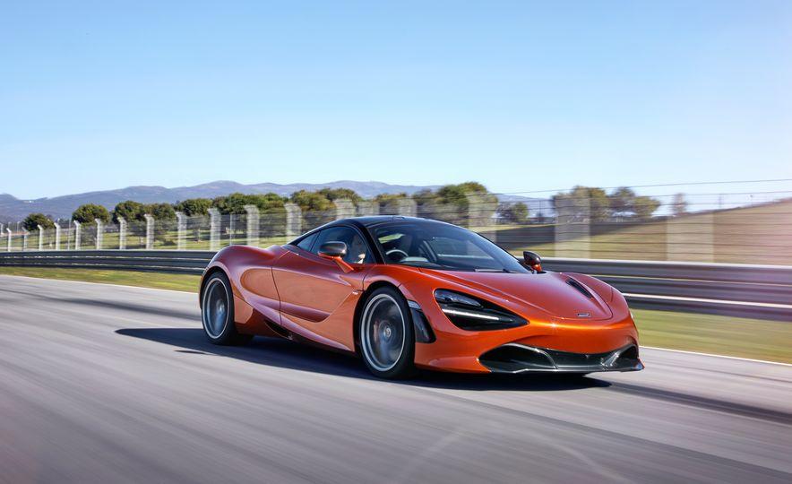 2018 McLaren 720S - Slide 10