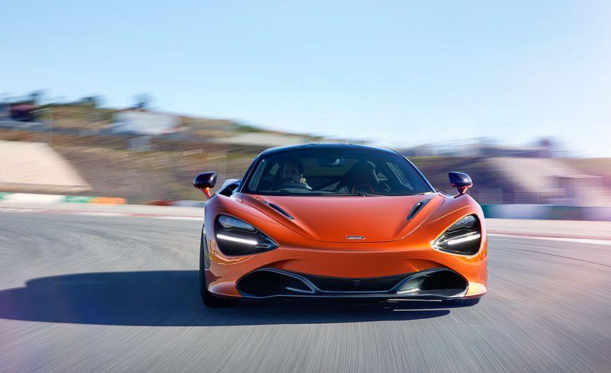 2018 McLaren 720S - Slide 13