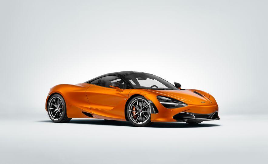 2018 McLaren 720S - Slide 16