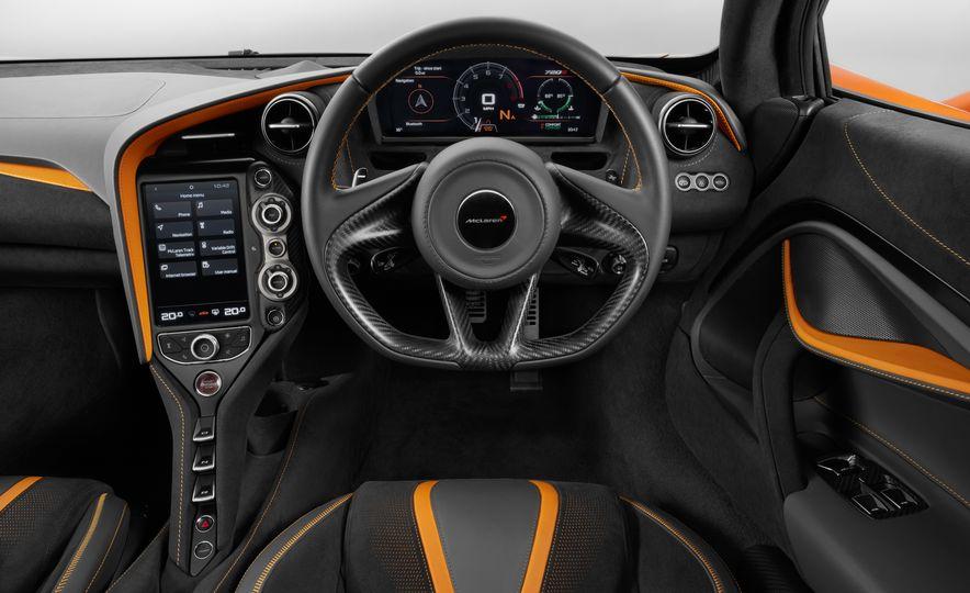 2018 McLaren 720S - Slide 26