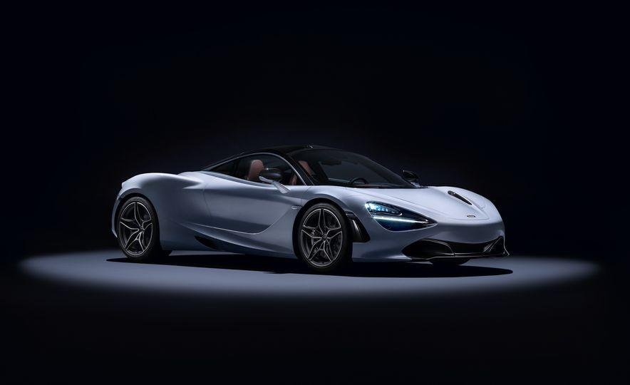 2018 McLaren 720S - Slide 27