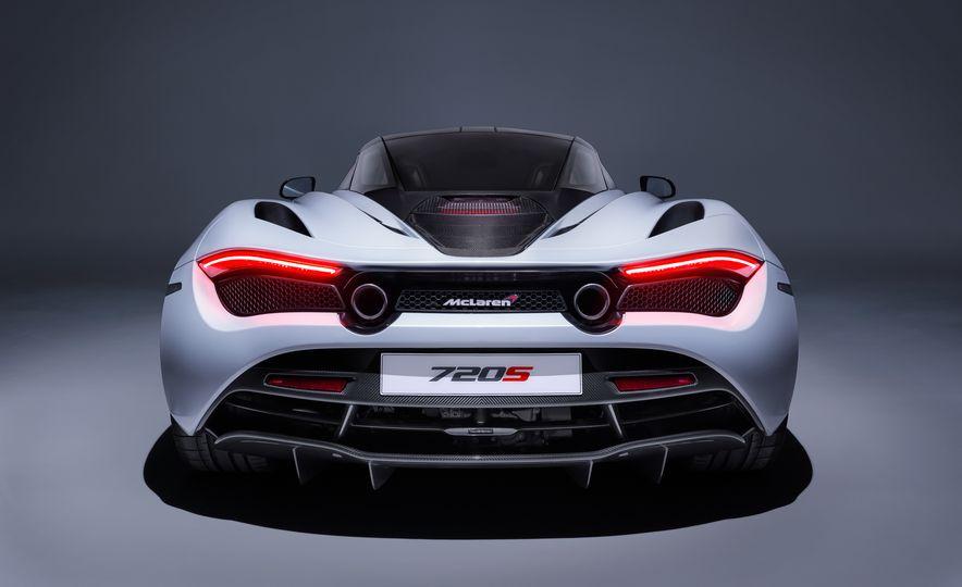 2018 McLaren 720S - Slide 29