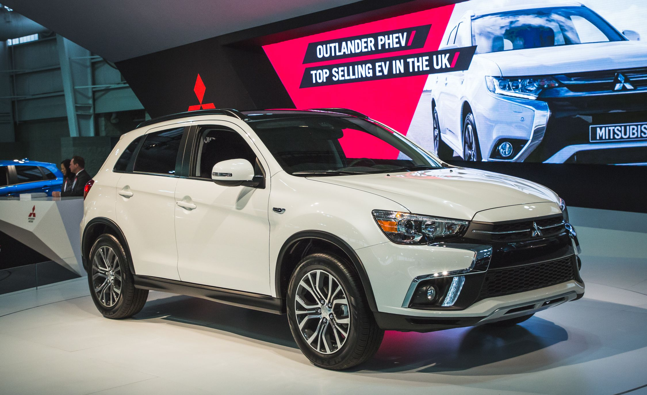 2018 mitsubishi outlander interior. wonderful 2018 2018 mitsubishi outlander sport pictures  photo gallery car and driver in mitsubishi outlander interior