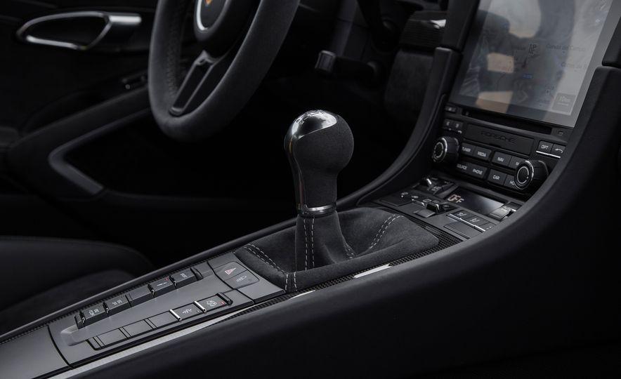 2018 Porsche 911 GT3 - Slide 38