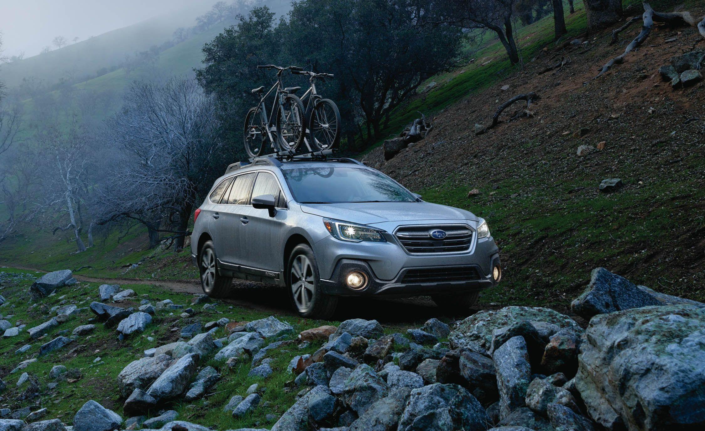 Subaru Outback Reviews Price Photos And Specs Car Driver