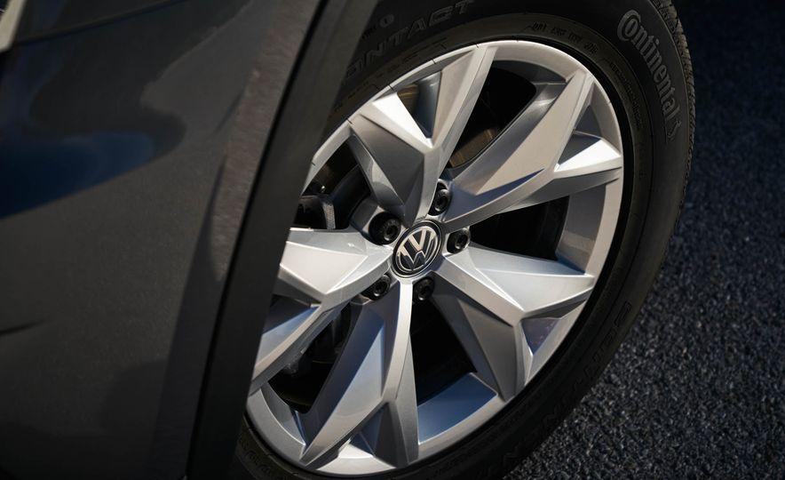2018 Volkswagen Atlas - Slide 61