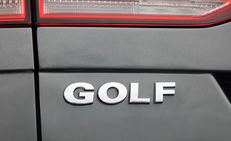 2018 Volkswagen Golf GTI - Slide 60