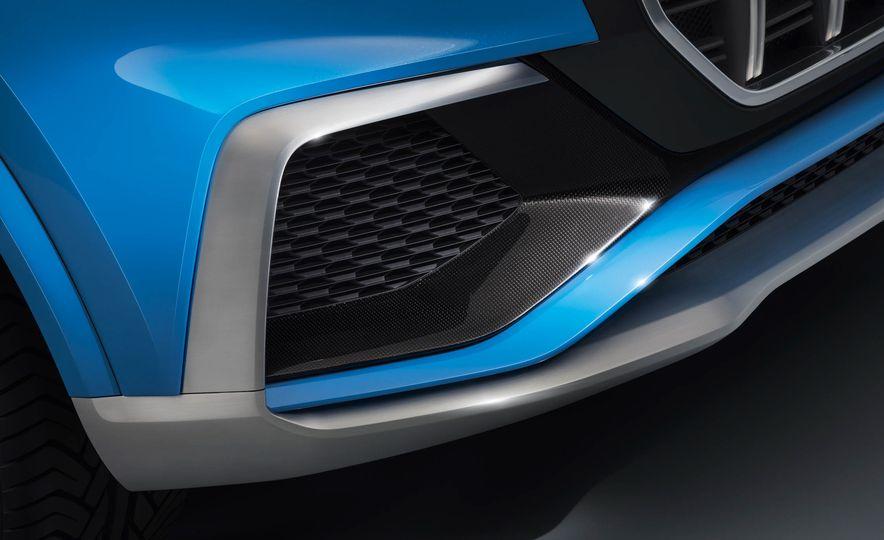 Audi Q8 concept - Slide 14