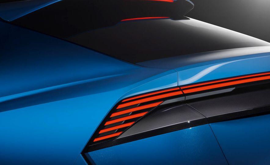 Audi Q8 concept - Slide 16