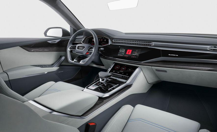2018 Audi S4 - Slide 45