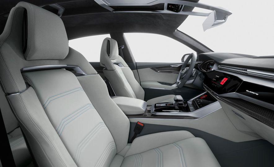 Audi Q8 concept - Slide 21