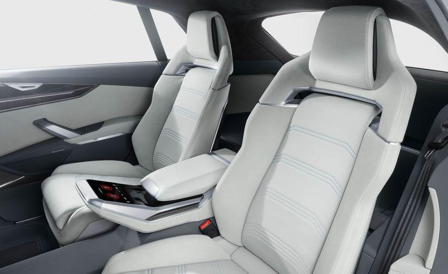 Audi Q8 concept - Slide 22