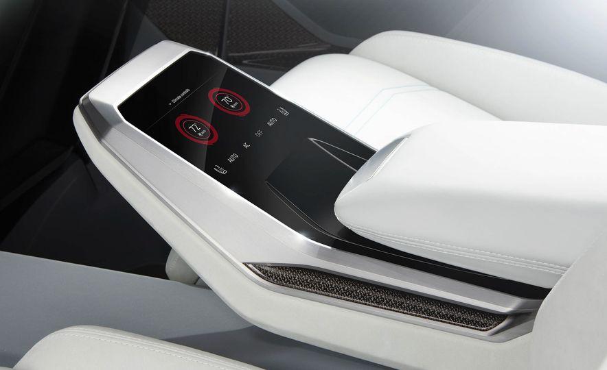 Audi Q8 concept - Slide 23