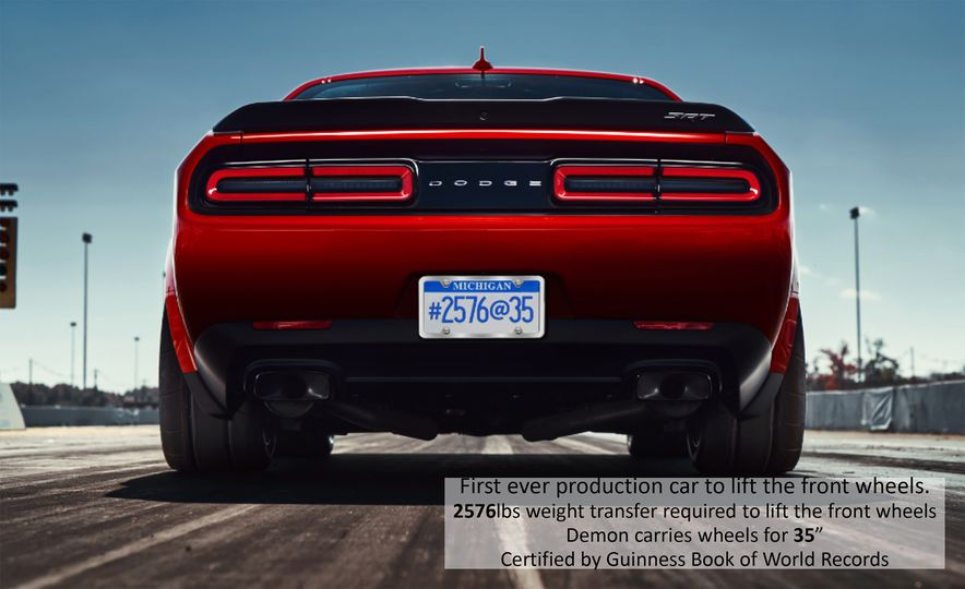 Demon, Deciphered: Every Cryptic and Crazy Dodge Demon Teaser Explained - Slide 5
