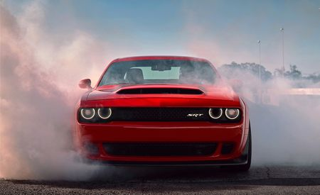 Demon, Deciphered: Every Cryptic and Crazy Dodge Demon Teaser Explained