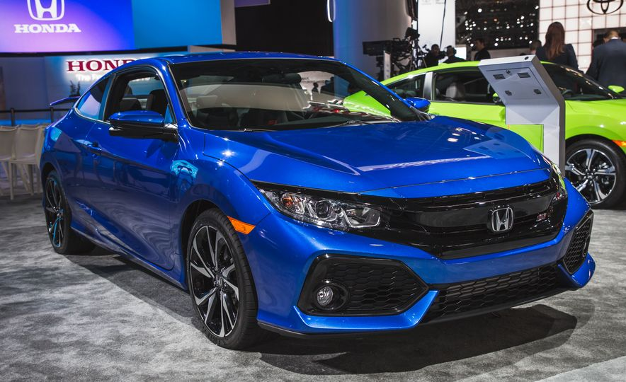 New Cars, Concepts, and 840 HP, Oh My! The Must-See Debuts from the 2017 New York Auto Show - Slide 7