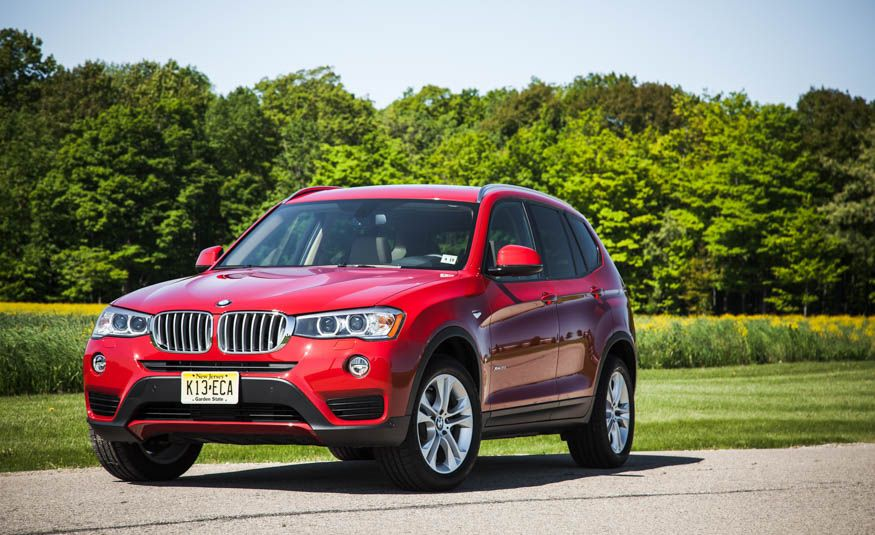 Eight Intriguing Truck and SUV Lease Deals of the Moment - Slide 6