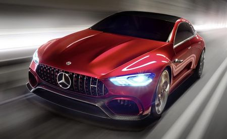 What's Next for Mercedes-Benz: A Brief Look at Future Products