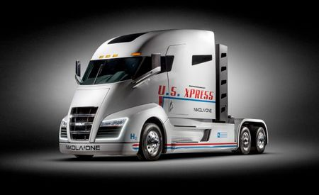 Haulin' Juice: This Company Wants to Take the Tesla Approach Large Scale with Electric Semi-Trucks