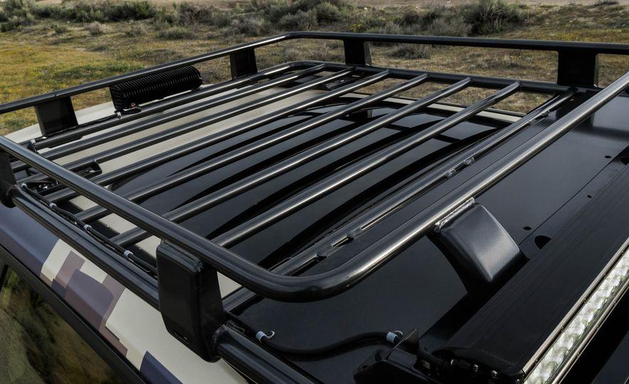 Nissan Rogue Trail Warrior concept - Slide 12