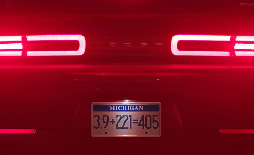 Demon, Deciphered: Every Cryptic and Crazy Dodge Demon Teaser Explained - Slide 14