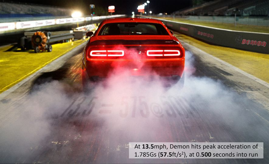 Demon, Deciphered: Every Cryptic and Crazy Dodge Demon Teaser Explained - Slide 9