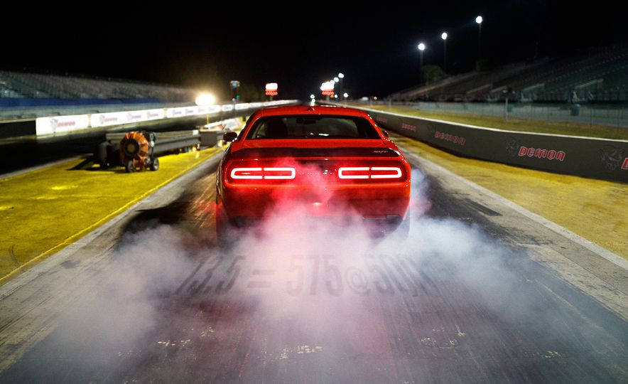 Demon, Deciphered: Every Cryptic and Crazy Dodge Demon Teaser Explained - Slide 8