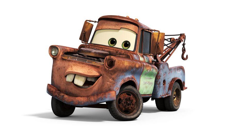 """Radiator Springs Eternal: Meet the Cars of Pixar's """"Cars 3"""" - Slide 28"""