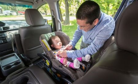 LATCH Keys: How IIHS Rates Child-Seat Hardware