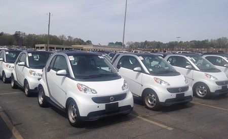 How to Get a Deal on a Used Car, Or: Why the Heck Did I Buy 20 Smart Cars?