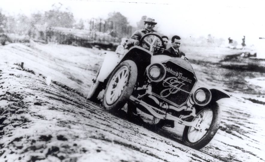 Leaders of the Pack: Our All-Time Favorite Indy 500 Pace Cars - Slide 2