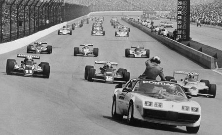 Leaders of the Pack: Our All-Time Favorite Indy 500 Pace Cars