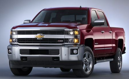 Hard NOx: General Motors Accused of Rigging Diesel-Pickup Emissions